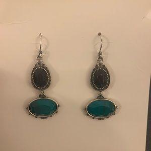 Lucky Drop earrings